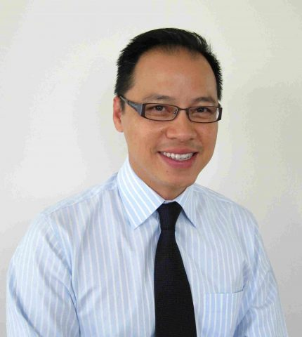 Dr Lawrence Chin