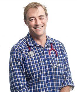 Dr Kent Morison