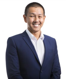 Dr Kevin Yong