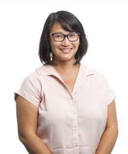 Dr Eleanor Yeo