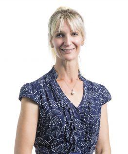 Dr Joanna Cooney