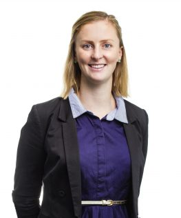 Dr Eliza Cole
