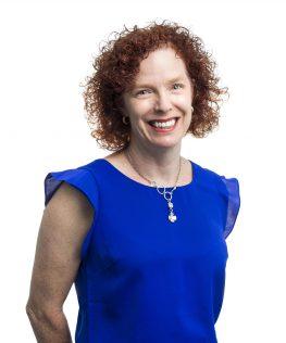 Dr. Amanda Hall