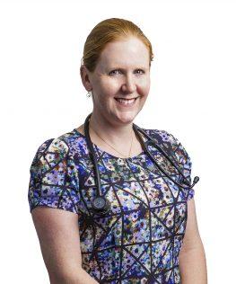 Dr. Kate Bozic