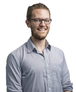 Dr Jeremy Strahan