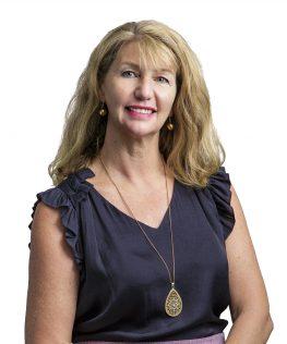 Sue Loader