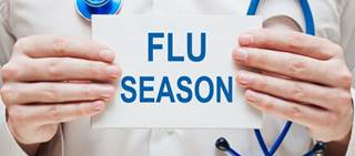 Flu season - Floreat medical