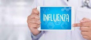 influenzaipad