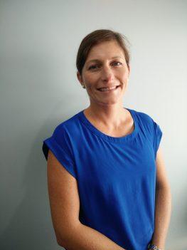 Dr Carol Van Wyk
