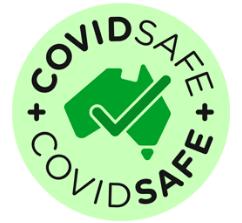 CovidSafe App