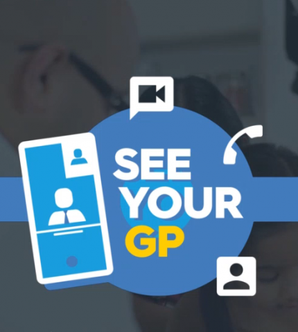 See Your GP