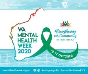Menatal Health Week Australia